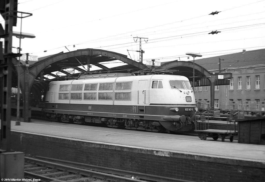 Köln Brüssel Bahn
